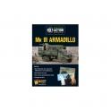 Armadillo Mk III Improvised Vehicle