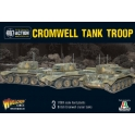 Cromwell Tank Troop