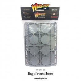 Bag of round bases