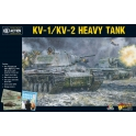 KV1/2 Heavy Tank