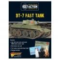 BT-7 Fast Tank