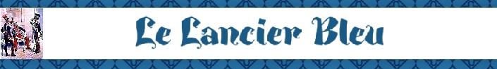 Planning des parties SAGA chez Lanciers de l'Ouest (Nantes 44) Logo