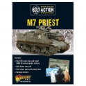 M7 Priest self-propelled gun