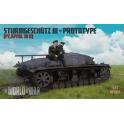 world at war 72003 Sturmgeschütz III Prototype