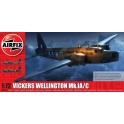 Airfix 8019 Vickers Wellington Mk.IA/C