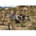strelets M131 Corps australien de chameliers à pied