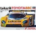 HA20237 Taka-Q Toyota 88C
