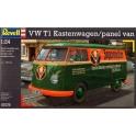 RV7076 VW T1 Transporter (Kastenwagen)
