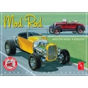 AMT1000 MOD ROD - Ford A 1929 - 2 véhicules