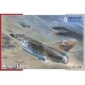 Special Hobby 72386 Mirage F1 EQ/ED (Irak et Libye)