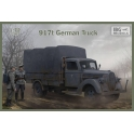 IBG 72061 Camion allemand 917t