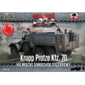 First to Fight 58 Camion allemand Krupp Protze Kfz. 70