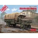 ICM 35650 Camion US Army Standard B Liberty 1ère GM