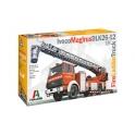 IVECO Magirus DLK26-12 Pompiers