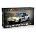 Opel Manta 400 Gr.B Fréquelin