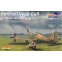Dora Wings 72004 Percival Vega Gull (military service)