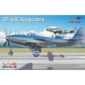 Dora Wings 48003 Bell TP-63E Kingcobra