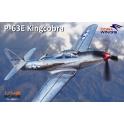 Dora Wings 48004 Bell P-63E Kingcobra