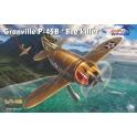 "Dora Wings 48010 Granville P-45B ""Bee killer"""