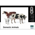 MB3566 Animaux domestiques