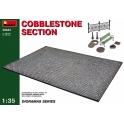 Cobblestone Section in 1:35