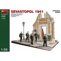Sebastopol 1941