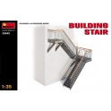 Building stair