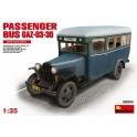 Passanger Bus GAZ-03-30