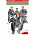 German Tank Crew (Normandy 1944) Special Edition