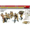 Soviet Artillery Crew.Special Edition