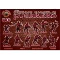 Dark Alliance 72040 - Stalkers Set 2