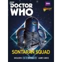 Sontaran Squad