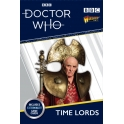 Dr Who Time Lords