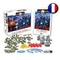Beyond the Gates of Antares Starter Set -  Launch Edition French