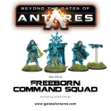 Freeborn Command Squad
