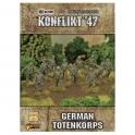 German Totenkorps