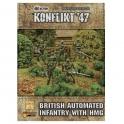 British Automated Infantry
