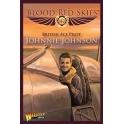 Johnny Johnson Spitfire Ace