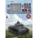 World at War 7205 Panzer II Ausf. A