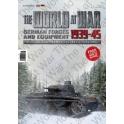 World at War 7206 Panzer III Ausf. B