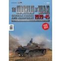World at War 7207 Panzer II Ausf. B
