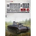 World at War 7201 Panzer III Ausf. A