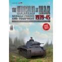 World at War 7202 Panzer II Ausf. a1/a2/a3