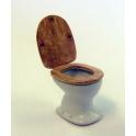 Plus model: Toilet bowl