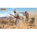 Strelets 185 Rebelles arabes à pied (Guerre du Rif)