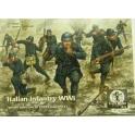 Waterloo 1815 AP043 Infanterie italienne 1e Guerre Mondiale