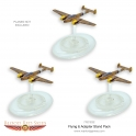 Flying Stand & Adaptor Stand Pack