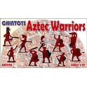 Chintoys 32019 Guerriers Aztec