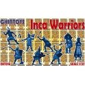 Chintoys 32016 Guerriers Incas
