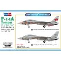 """Hobby Boss 80279 Grumman F-14A Tomcat """"Wolf Pack"""""""